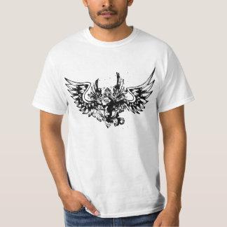 "M$R ""Death & Re-Birth"" T-Shirt"