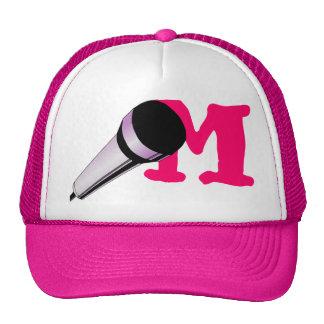 M Rocks Trucker Hat