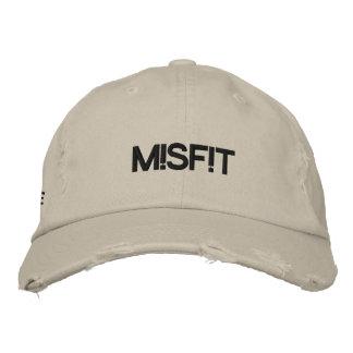 M!SF!T Logo Baseball Cap