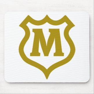 M-shield.png Alfombrilla De Raton