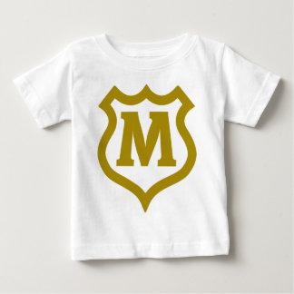 M-shield.png Baby T-Shirt