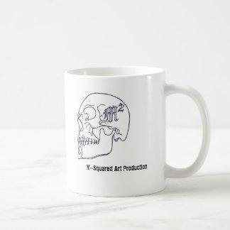M-Squared Art Production Mug
