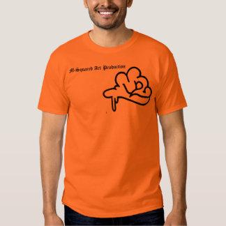 M-Squared Art Production Shirt