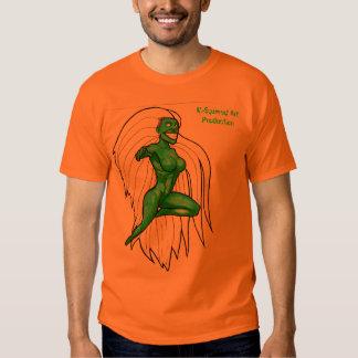 M-Squared Art Production T Shirt