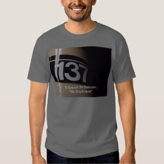 M-Squared Art Production. Tee Shirt