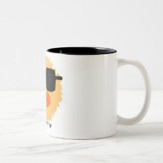 M.sunshine copy, Mr. Sunshine Coffee Mug