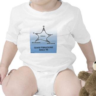 M-Teoría Camiseta
