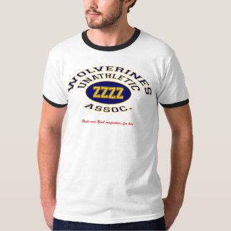 M Unathletic Assoc II, v2 T-Shirt