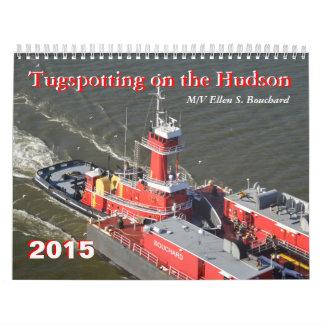 M/V Ellen Bouchard Tugspotting on the Hudson Calendars