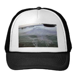 M V Selendang Ayu Oil Spill Unalaska 2004 Trucker Hats