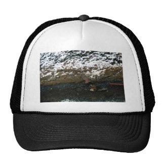 M V Selendang Ayu Oil Spill Unalaska 2004 Hat