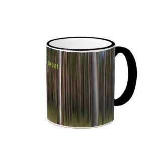 M y   F o r e s t Ringer Coffee Mug