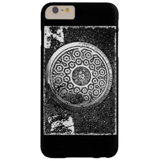 """Ma"" Bell Barely There iPhone 6 Plus Case"