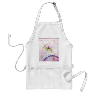Ma Bicyclette Adult Apron