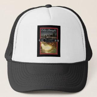 Ma Chere Antoinne Cover Art Trucker Hat