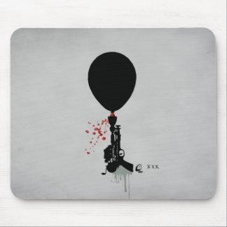 Ma cible mousepads