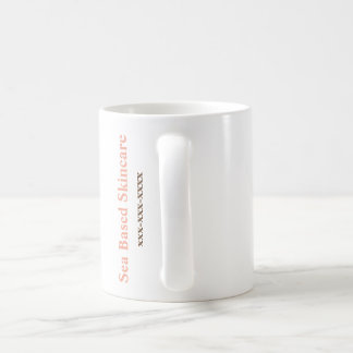 MA Distributor Promotional Coffee Mug