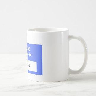 Ma Ma Coffee Mug