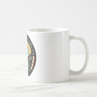 Ma Nishtana Coffee Mug