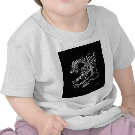 MAa Draak Tee Shirt