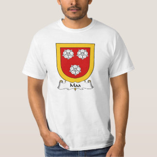 Maa Family Crest T-Shirt