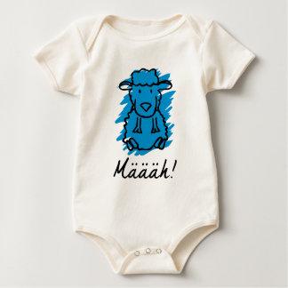 määäh! baby bodysuit