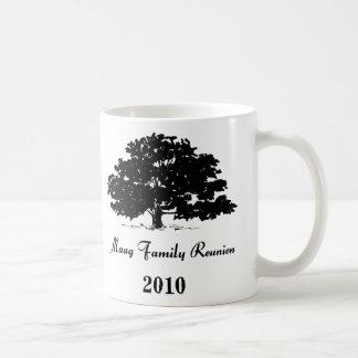Maag Family Reunion Coffee Mugs