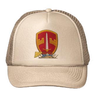 maag military advisor vietnam nam war patch hat