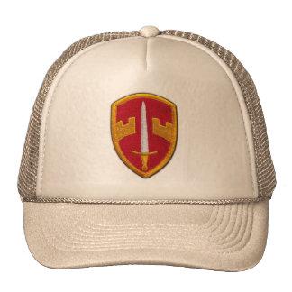 maag military advisor vietnam war patch hat