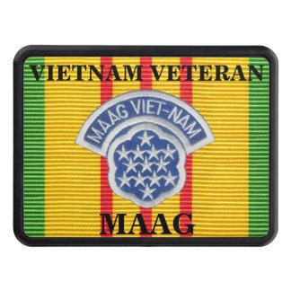 MAAG VSM Ribbon Hitch Cover
