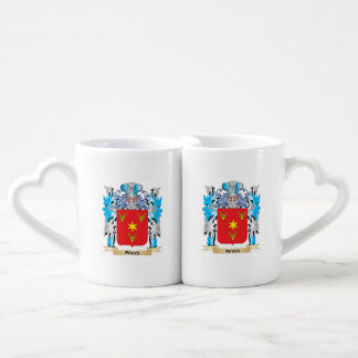 Maas Coat of Arms - Family Crest Lovers Mugs