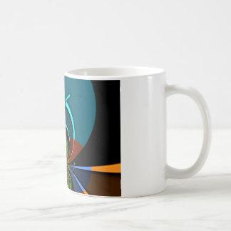 Maasai Colors Hakuna Matata Classic White Coffee Mug