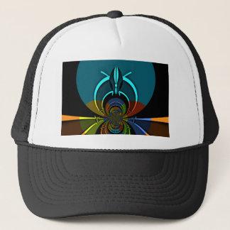 Maasai Colors Hakuna Matata Trucker Hat