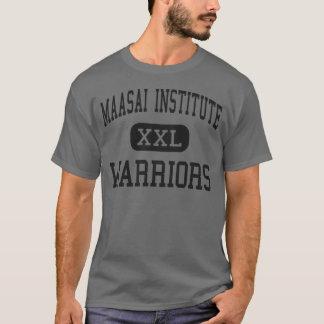 Maasai Institute - Warriors - High - Milwaukee T-Shirt