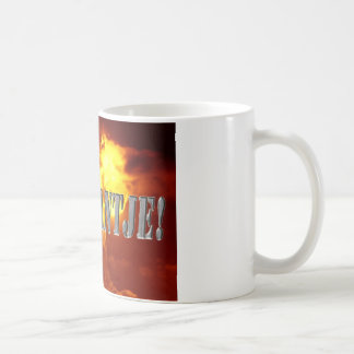 Maaskantje Coffee Mug