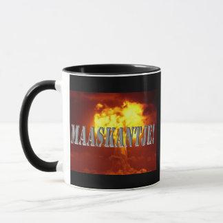 Maaskantje Mug