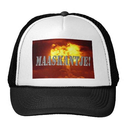 Maaskantje Trucker Hat