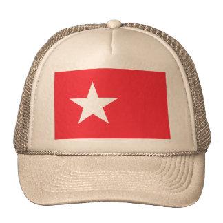 Maastricht, Netherlands Trucker Hat