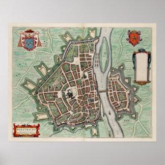 Maastricht Poster