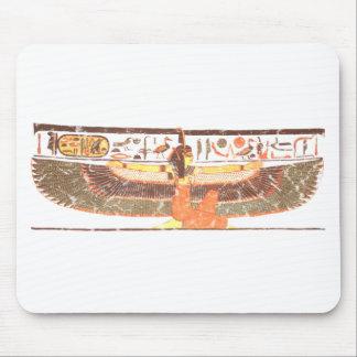 Maat- Nefertari tomb Mousepad