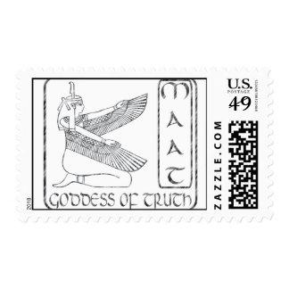 Maat Stamps