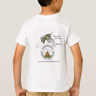 MABA kids tee shirt