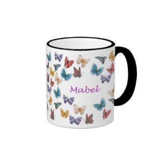 Mabel Coffee Mugs