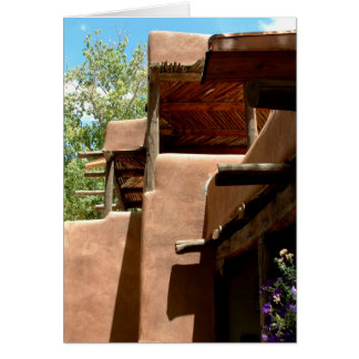 Mabel Dodge Luhan House 3 Card