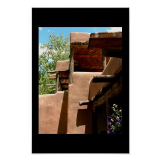 Mabel Dodge Luhan House 3 Poster