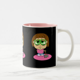 Mabel inestable tazas