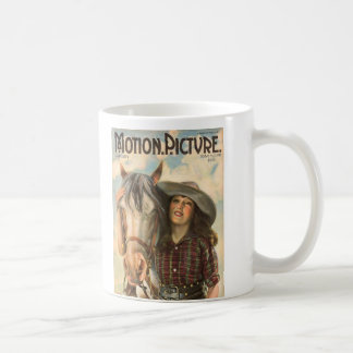 Mabel Normand Silent Movie Star Mug