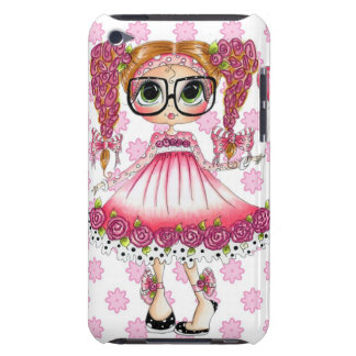 Mabel Rose Sherri Baldy My-Besties Barely There iPod Cover