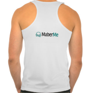 MaberGym Gear Tank Top