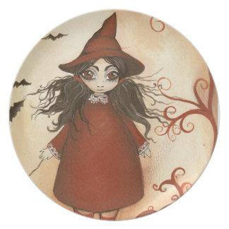 Mabon Belle Plate